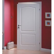 Puerta 70/10 Camden Texturada Marco De Pino Oferta Gromanti