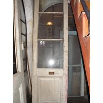 Puertas (2) Y Ventanas (2) Usadas....