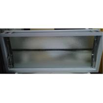 Aireador (ventiluz) Blanco 60 X 26 Completo
