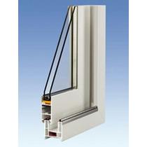 Ventana doble vidrio aberturas ventanas en pisos for Ventanas de aluminio doble vidrio argentina
