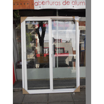 Puerta Ventana Balcon De 150x200 De Pvc De Alta Prestacion