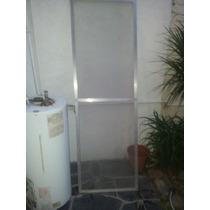 Puerta Ventana Balcon Mosquitero Aluminio Aberturas