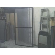 Perfiles aluminio para mosquiteros aberturas ventanas de for Mosquiteros de aluminio