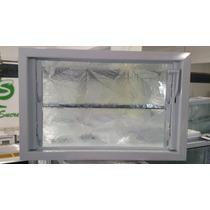 Aberturas: Ventiluz De Aluminio Blanco De 40 X 26 Completo