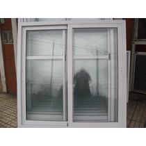 Puerta Ventana Balcon Aluminio Rotonda 640 150x200 Vid 4mm