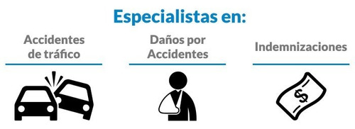 Abogados En Choques Y Accidentes