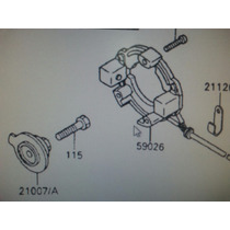 Plaqueta Rotor Encendido Kawasaki Ninja Gpz Gpx Zx 400/600