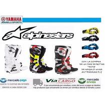 Botas Alpinestars Tech7 Motocross
