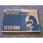 Honda Cg 125 Today M Original