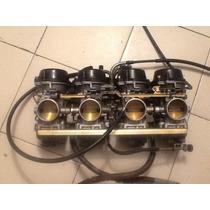 Carburadores Suzuki Gsxr 1100 Del 94 Agua