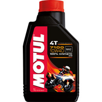 Aceite Motul 7100 10w40 Sintetico 4t Urquiza Motos