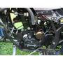 Despiece Motor De Cuatriciclo Panther Wr200