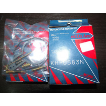 Kit Carburador Xr 600