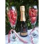 Bombones, Copas Y Champagne!!!