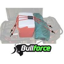 Sujeta Objetos Sunchos Kolpin Accesorios Atv Utv Bullforce