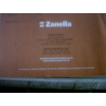 Zanellanew Fire 50cc Manual Del Usuario Original !!!!!!!!!!!