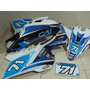 Graficas / Calcos Yfz 450r - Kit Completo