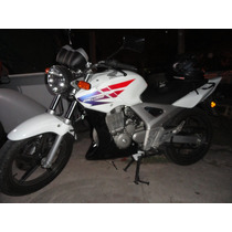 Quilla Super Tuning Twister250