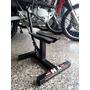 Banco Eleva Motos Cross Trial Sin Caballete Ruta 3 Motos