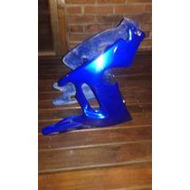 Quilla Sport Bajaj Rouser 200 Ns Exclusivo Pintado - Azul