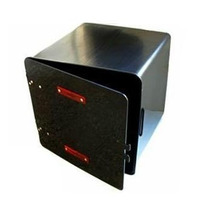 Caja Pizzera Delivery C/ Estante Mugello Motos