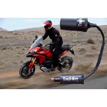 Adaptador Toma 12v Para Motos Ducatti