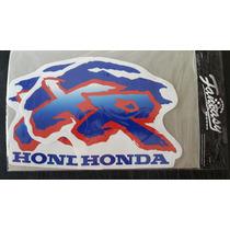 Calcos Para Honda Xr 250- Xr 600