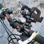 Soprte Para Celular Gps Mp3 Para Bici - Moto - Cuatri Holder