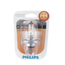 Lampara Philips H4 Moto Vision Xenon 12v 35/35w Alemana