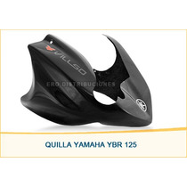 Quilla Yamaha 125 Ybr Villso