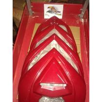 Pechera Bordeau De Yamaha Raptor 700/ 2008