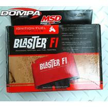 Blaster F1 Raptor 700, Controlador De Ignicion Y Combustible