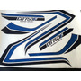 Calcos Honda Cb 750f Kit Completo