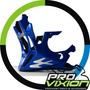 Quilla Sport Bajaj Rouser 180/220 - Exclusivo Pintado - Azul