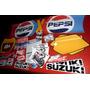 Replicas Calcos Graficas- Suzuki Rgv Vj21 Gp Schwantz Pepsi