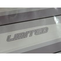 Juego De Calcos Toyota Hilux Limited 2015 Degrade