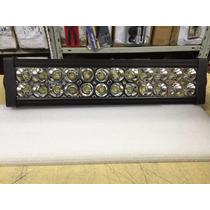 Reflector 24 Led P/ Lancha Y 4x4 Motorhome