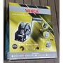 Malacate Manual 550kg - 1200lbs Con Cinta Y Gancho