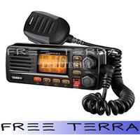 Excelente Radio Vhf Uniden Solara Um 380