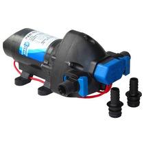 Bomba De Agua Potable Automática Itt-jabsco 2.9 Gpm 12 V