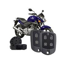 Alarma Moto Positron Duoblock Fx330 Seguridad-tecno-innova