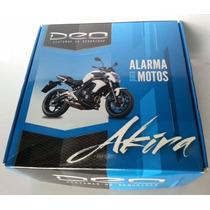 Alarma Para Motos Precensia Akira Deo < Ruta 3 Motos &gt