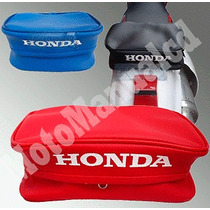 Bolso Porta Herramientas Honda, Rojo, Negro O Azul