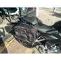 Alforjas C/bolsillos Touring Ns 200 - Twister - Rvm Motos!!!
