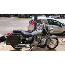 Alforjas Maletas Para Motos Custom