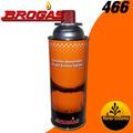 Cartucho Gas Butano Brogas 227gr P/ Soplete Y Anafe Garrafa