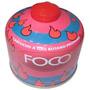 Cartucho Foco Anafe 230 Grs Gas Butano Con Rosca Oferta!