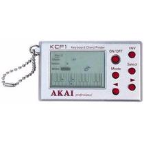 Akai Kcf-1 Llavero Buscador De Acordes