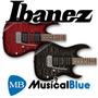 Ibanez Guitarra Electrica Gio Grx70qa Tks