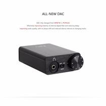 Fiio Amplificador De Auriculares Usb Dac E10k